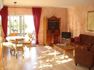 Vacation Apartment in Göhren-Lebbin - 560 sqft, lake views, luxury apartments (# 94) - Mecklenburg-West Pomerania vacation rentals