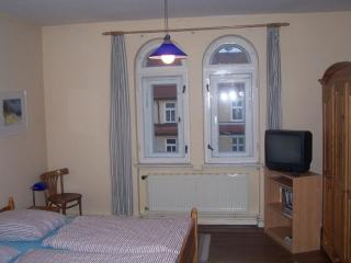Vacation Apartment in Warnemünde - 323 sqft, functional, clean (# 294) - Rostock vacation rentals