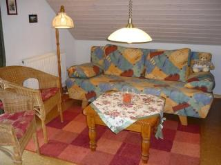 Vacation Apartment in Kirn-Sulzbach - 699 sqft, nice, clean, spacious (# 343) - Kirn vacation rentals