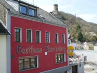 Vacation Apartment in Bacharach - 538 sqft, bright, open (# 348) #348 - Vacation Apartment in Bacharach - 538 sqft, bright, open (# 348) - Oberdiebach - rentals