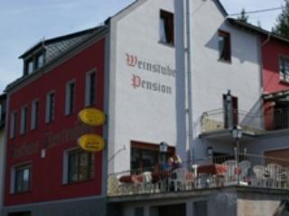 Vacation Apartment in Bacharach - 430 sqft, bright, open (# 349) #349 - Vacation Apartment in Bacharach - 430 sqft, bright, open (# 349) - Oberdiebach - rentals
