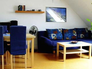 Vacation Apartment in Nuremberg - 700 sqft, luxurious, clean, centrally-located (# 291) - Nuremberg vacation rentals