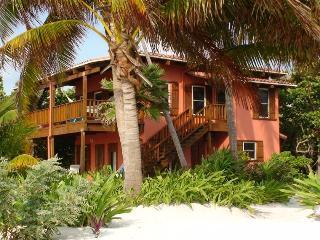 Coco Caye Villa - Ambergris Caye vacation rentals