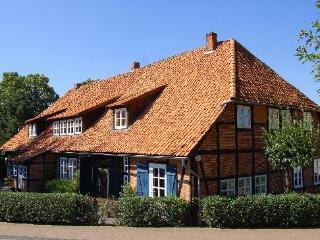 Vacation Apartment in Neustadt am Rübenberge - 409 sqft, kompakt (# 1502) - Neustadt am Rubenberge vacation rentals