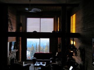 Beautiful Large Condo at Big White Ski Resort - British Columbia vacation rentals