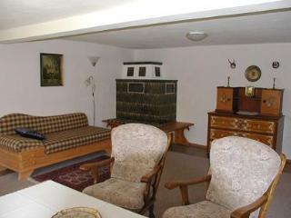 Vacation Apartment in Oberstdorf - 646 sqft, central, quiet, cockle stove (# 1971) - Bad Hindelang vacation rentals