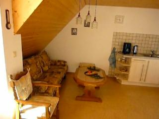 Vacation Apartment in Gersbach (Schopfheim) - 592 sqft, relaxing, clean (# 699) - Bonndorf vacation rentals