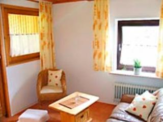 Vacation Apartment in Zwiesel - 538 sqft, balcony, sauna, use of fitness center included (# 1155) - Zwiesel vacation rentals