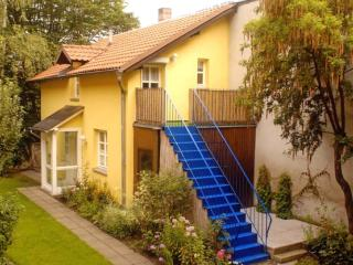 Vacation Apartment in Bamberg - 590 sqft, quiet, comfortable, Wi-Fi (# 1873) - Memmelsdorf vacation rentals