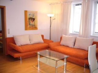 Vacation Apartment in Wetzlar - 807 sqft, centrally located, exceptionally beautiful, modern (# 6) - Butzbach vacation rentals
