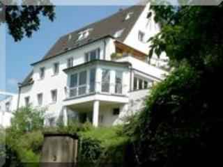 Vacation Apartment in Freiburg im Breisgau - 409 sqft, great view, clean, bright (# 285) - Black Forest vacation rentals