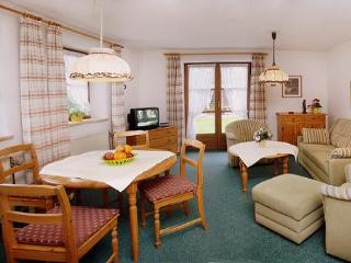 Vacation Apartment in Ruhpolding - 612 sqft, very comfortable, separate bedroom, sauna (# 74) - Ruhpolding vacation rentals