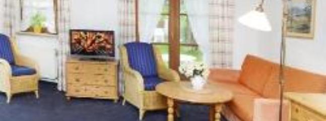Vacation Apartment in Ruhpolding - 550 sqft, quiet location, separate bedroom, sauna (# 75) #75 - Vacation Apartment in Ruhpolding - 550 sqft, quiet location, separate bedroom, sauna (# 75) - Ruhpolding - rentals