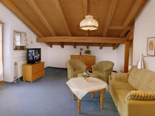 Vacation Apartment in Ruhpolding - 670 sqft, quiet location, separate bedrooms, sauna (# 79) - Ruhpolding vacation rentals