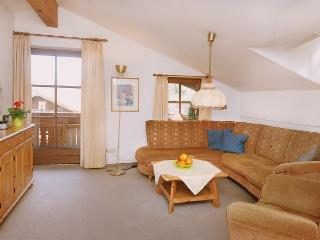 Vacation Apartment in Ruhpolding - 660 sqft, great location in summer and winter (# 71) - Ruhpolding vacation rentals