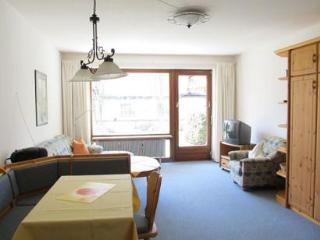 Vacation Apartment in Oberstdorf - 452 sqft, comfortable, quiet, near hiking trails (# 1828) - Oberstdorf vacation rentals