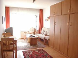 Vacation Apartment in Oberstdorf - 280 sqft, central, quiet, comfortable (# 1864) - Oberstdorf vacation rentals