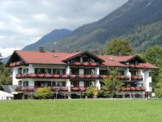 Vacation Apartment in Oberstdorf - 334 sqft, comfortable, centrally located, nice (# 1696) - Germany vacation rentals