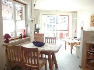 Vacation Apartment in Oberstdorf - 506 sqft, central, comfortable, elevator (# 1941) - Oberstdorf vacation rentals