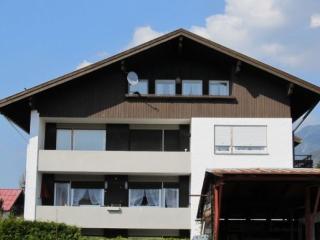 LLAG Luxury Vacation Apartment in Oberstdorf - 700 sqft, comfortable, parking spot, WiFi (# 1967) - Oberstdorf vacation rentals