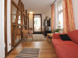 Vacation Apartment in Eisenach - 700 sqft, cozy furnishings, historic styling, internet access (# 1164) - Eisenach vacation rentals