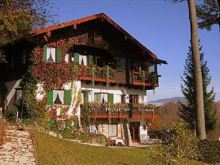 LLAG Luxury Vacation Apartment in Berchtesgaden - 700 sqft, Pure recovery in pristine surroundings!… - Ruhpolding vacation rentals