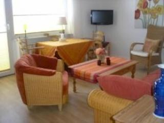 Vacation Apartment in Helgoland - 474 sqft, beautiful, clean, modern (# 1457) - Helgoland vacation rentals