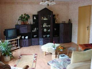 Vacation Apartment in Hohenleipisch - 1076 sqft, comfortable, beautiful, great location (# 149) - Brandenburg vacation rentals