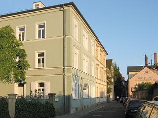 Vacation Apartment in Bamberg - 807 sqft, spacious, quiet location, near heart of town (# 1423) - Memmelsdorf vacation rentals