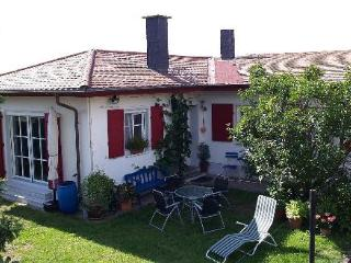 Vacation Apartment in Freinsheim - 753 sqft, large beds, lots of room, big backyard (# 674) - Venningen vacation rentals