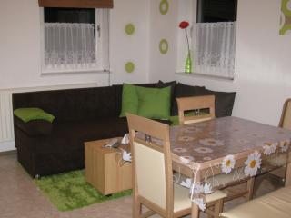 Vacation Apartment in Eschenbach in der Oberpfalz - 484 sqft, completely furnished, quiet location (#… - Wolframs-Eschenbach vacation rentals