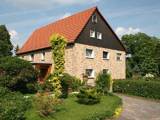 Vacation Apartment in Stolpen - additional living room with TV (# 1329) - Stolpen vacation rentals