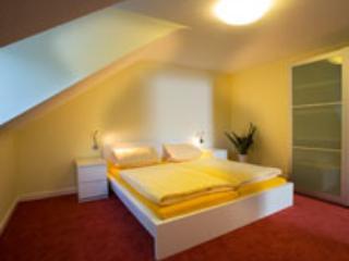 Vacation Apartment in Heidelberg - 646 sqft, doorbell, intercom, washing machine, dryer (# 1572) - Heidelberg vacation rentals