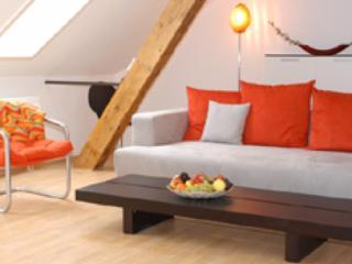 LLAG Luxury Vacation Apartment in Konstanz - 1076 sqft, quiet, modern, central (# 1405) - Konstanz vacation rentals
