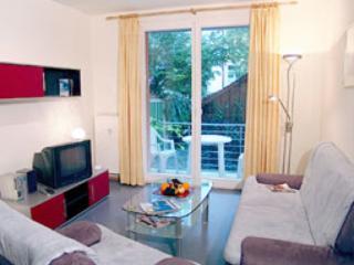 Vacation Apartment in Konstanz - 807 sqft, quiet, modern, central (# 1409) - Konstanz vacation rentals