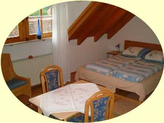 Vacation Apartment in Rothenburg ob der Tauber - cozy and comfortable (# 1652) - Croffelbach vacation rentals