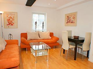 Vacation Apartment in Wetzlar - 484 sqft, central location, modern (# 83) - Weilburg vacation rentals