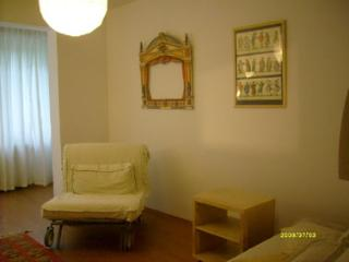Vacation Apartment in Cologne - 538 sqft, nice location, room for 5 people (# 833) - Troisdorf vacation rentals