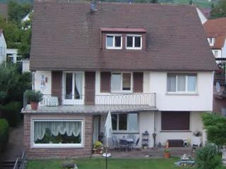 Vacation Apartment in Remshalden - spacious, bright, large balcony (# 829) - Oberstenfeld vacation rentals