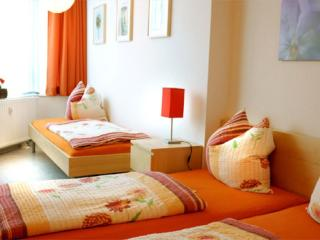 Vacation Apartment in Leipzig - 603 sqft, centrally located, breakfast available, stylishly decorated… - Saxony vacation rentals