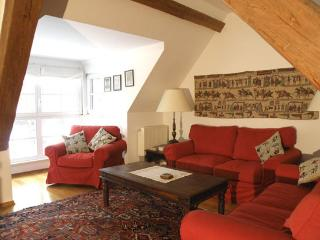 LLAG Luxury Vacation Apartment in Burgoberbach - luxurious, rustic, comfortable (# 322) - Gunzenhausen vacation rentals