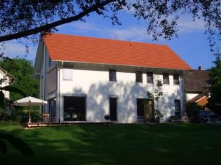 Vacation Apartment in Überlingen - newly built, comfortable (# 914) - Überlingen vacation rentals