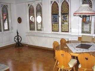 Vacation Apartment in Bad Urach - 1615 sqft, comfortable, central location (# 508) - Holzmaden vacation rentals