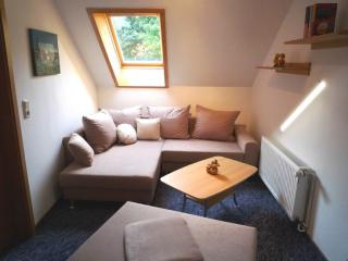 Vacation Apartment in Wernigerode - nice, clean, relaxing (# 955) - Saxony-Anhalt vacation rentals