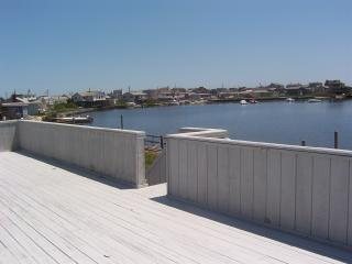 Waterfront Beach House w/Dock, Beach, Great Views - Westhampton Beach vacation rentals