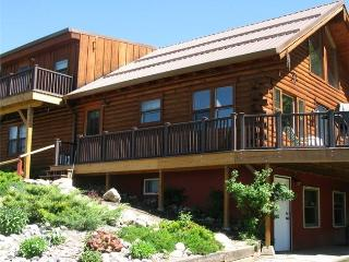 Sally's Cabin - Fishtail vacation rentals
