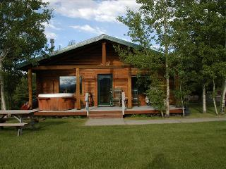 Two Willow Cabin - Fishtail vacation rentals