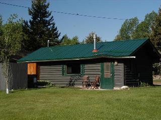 Wild Bills Cabin - Red Lodge vacation rentals