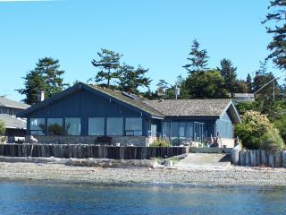 Serenity Shores Beachfront Home - Sequim vacation rentals