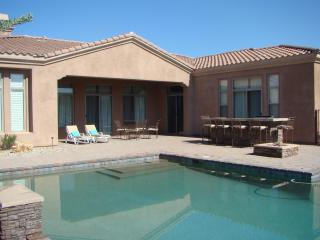 5 Bedroom Desert Retreat with Personal Concierge - Rio Verde vacation rentals